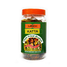 Larich Katta Chilli Fried Dry Fish