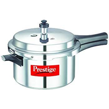Prestige Pressure cooker 3L