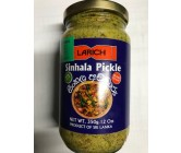 Larich Sinhala Pickle