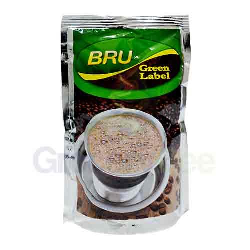 Bru Green Label 500 gms