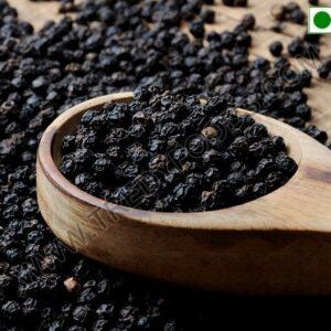 Black Pepper 500 gms