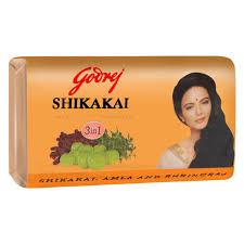 GODREG SHIKAKAI 3IN 1 SOAP