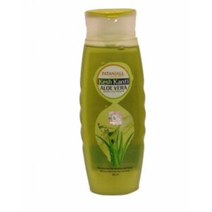 Patanjali Aloe Vera - Hair cleanser