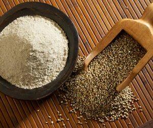 Bajra Flour
