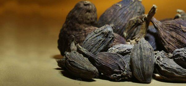 Black Cardamom 500 gms