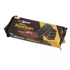 Parle Hide & Seek black Bourbon ( Choco )