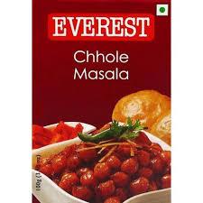 Everest Chole Masala 100 gms