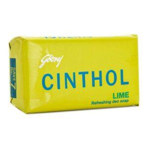 Godrej Cinthol Lime Soap