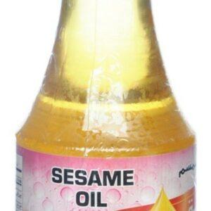 Club Ace Brand filtered sesame oil 1 L