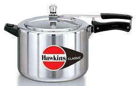 Hawkins Pressure cooker 3 lit