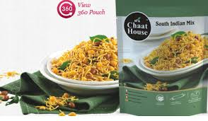 CHAAT HOUSE SOUTH INDIAN MIX