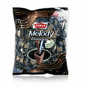 PARLE MELODY CHOCOLATY 102.24G