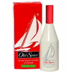 OLD SPICE FRESH LIME AFTER LOTION 50ML