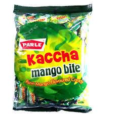 PARLE KACCHA MANGO BITE 102.92G