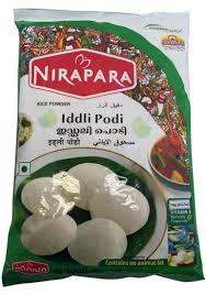 NIRAPARA IDDLI PODI 1KG