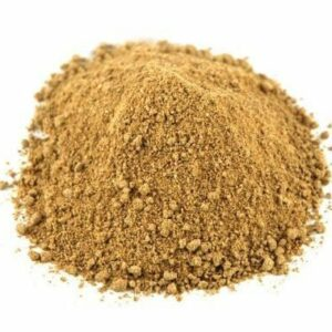 INDIAN HERITAGE AMCHUR POWDER 100G
