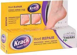 KRACK HEEL REPAIR CREAM 25G