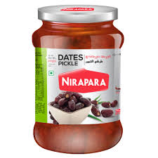 NIRAPARA DATES PICKLE 400G