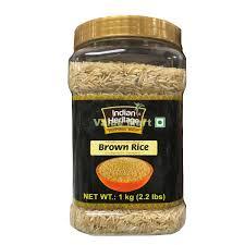 Indian Heritage Brown rice 1kg
