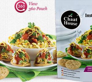 Chaat House Instant bhel & Sev Puri