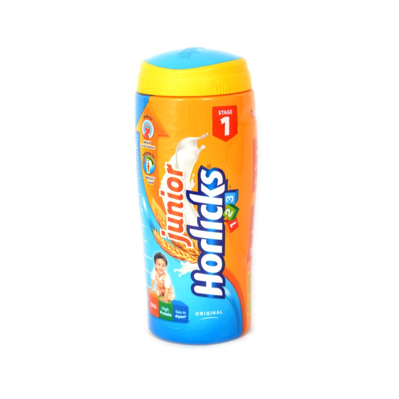 Horlicks Junior 500 gms