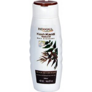 Patanjali kesh kanti Reetha Hair Shmapoo 200 ml