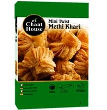 Chaat House Traditional Methi Khari 200 gms