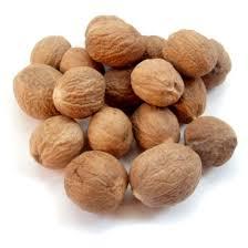 Nutmeg Whole 100 G