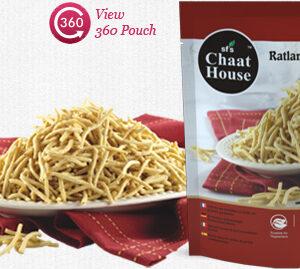 Chaat House Ratlami Sev