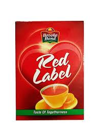 Brooke Bond Red label tea 250g