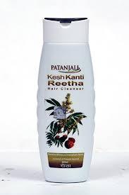 Patanjali reetha hair cleanser 200ml