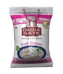 India Gate Rozana Basmati 5kg