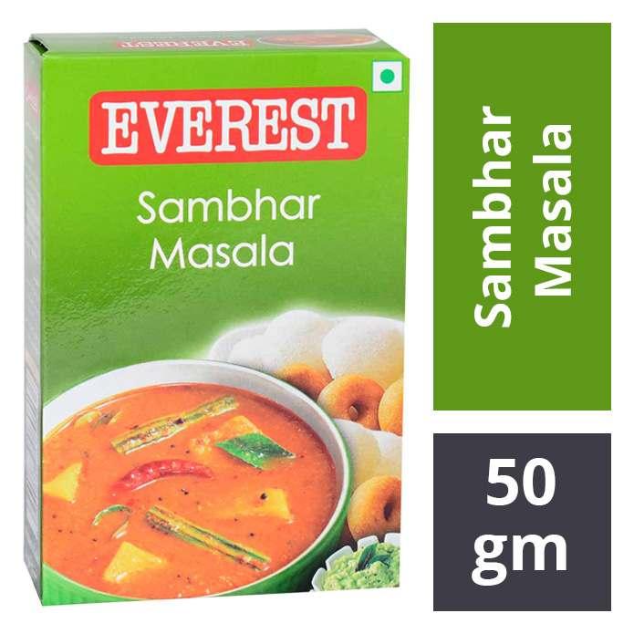 Everest Sambhar Masala 100 gms