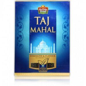 Brook Bond Taj Mahal Tea 500g