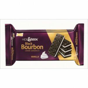 Parle Hide & Seek black Bourbon ( Vanilla)