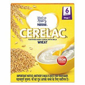 Nestle Cerelac wheat 300 gms